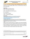 5. ECAP School Data Profile