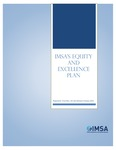 1. IMSA's Equity and Excellence Plan