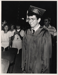 Charter Class Graduation by Illinois Mathematics and Science Academy