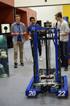 2018 Family Reading Night: Titan Robotics by Information Resource Center