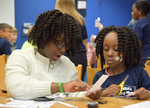 2019 Family Reading Night: CenterScience by Illinois Mathematics and Science Academy