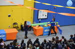 2019 Family Reading Night: SciTech by Illinois Mathematics and Science Academy