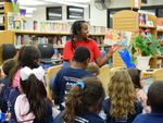2019 Family Reading Night: StoryTime by Illinois Mathematics and Science Academy