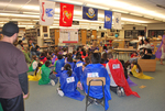 2009 Family Reading Night: StoryTime by Illinois Mathematics and Science Academy