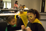 2009 Family Reading Night: Crafts by Illinois Mathematics and Science Academy