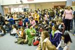 2009 Family Reading Night: Ice Cream by Illinois Mathematics and Science Academy