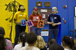 2009 Family Reading Night: Skit by Illinois Mathematics and Science Academy