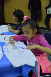 2016 Family Reading Night: Crafts by Illinois Mathematics and Science Academy