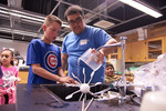 2016 Family Reading Night: Science by Illinois Mathematics and Science Academy