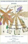 2010 5th Annual Family Reading Night: Buggin' Out at IMSA by Sandra Mazura
