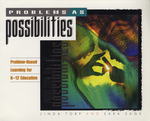 """Problems as Possibilities"" Book Cover"