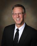 """Dr. Glenn W. """"Max"""" McGee"""