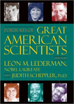 Portraits of Great American Scientists Book Cover