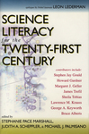 Science Literacy for the Twenty-First Century Book Cover