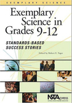 Exemplary Science in Grades 9-12 Book Cover