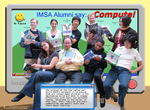 IMSA Alumni say: COMPUTE! by Irene Norton