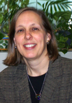 Professor Nancy Zeleznik-Le