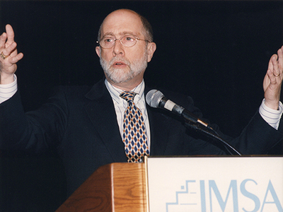 Great Minds Program Community Lecture / Richard L. Horwitz Lecture on Ethics
