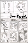 How Uncool by Sarah Mou '16 and Franklin Ye '16