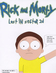 Rick and Morty: Lost in Sector 2d by Nathan Corsino '17