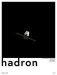Hadron by Caitlyn Castillo '20