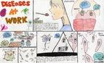 Diseases at Work by Alice Liu '19, Nicholas Opiola '19, Gunnar Bergmann '19, Femi Durodola '20, and Suraj Sunkara '19
