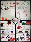 Diabetes Type I, Stroke, Arthritis and Epilepsy by Nafay Abdul '20, Danielle Lee '19, and Ethan Talreja '20