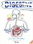 Digestive System by Janna Jann '20, Andrew Du '20, Ishan Nikam '20, and Nikhilesh Gupta '20