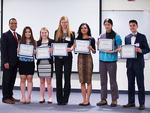 IMSAloquium 2014-2015 Student Recognition