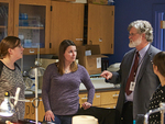 """""""Addressing NGSS Engineering Standards with an Alternative Energy Module"""""""