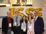 IMSA Students Present at Japan Super Science Fair (JSSF) 2018