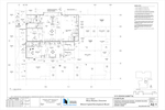 09: Floor Plan by Cordogan, Clark & Associates, Inc.