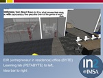 04: EIR (Entrepreneur in Residence) Office (BYTE)