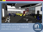 06: Inside Hub Open Area