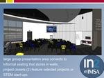 07: Large Group Presentation Area