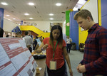Poster Presentations by Allia Lin