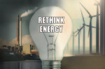 Rethink Energy by Ishani Tarafdar '20