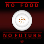 No Food No Future by Lazaro Esquivel '19