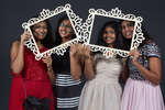 2016 Homecoming by Nyxel Camarena, Cecilia Chang, Allison Platon, Christy (Yeeun) Paik, and Abby Mungcal