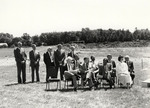 Groundbreaking Day by Illinois Mathematics and Science Academy