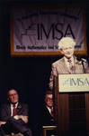 IMSA Dedication by Illinois Mathematics and Science Academy