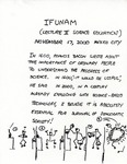 INFUNAM Lecture II Science Education