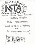 NSTA: National Science Teachers Association
