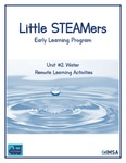 Unit #2: Water - Remote Learning Activities by Lindsey Herlehy and Cassandra Armstrong