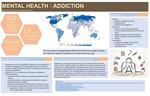 Mental Illness: Addiction by Nayonika Roy and Vaishnavi Vanamala
