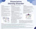 Dissociative Identity Disorder by Kurt Leano and Ryan Talusan