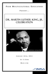 2015 MLK Celebration by Illinois Mathematics and Science Academy