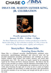 2016 MLK Celebration by Illinois Mathematics and Science Academy