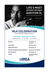 2019 MLK Celebration by Illinois Mathematics and Science Academy