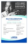 2020 MLK Celebration by Illinois Mathematics and Science Academy